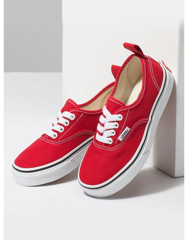 Vans Vans Kids Authentic Elastic Lace Shoes