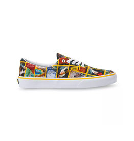 Vans Vans x National Geographic Kids Era Shoes