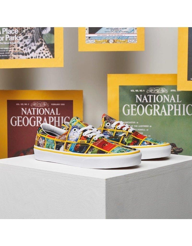 Vans Vans x National Geographic Kids Era Shoes