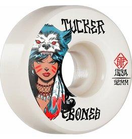 Bones Bones STF Tucker We Are Wolves Wheels V1 (52mm)