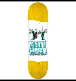 Anti Hero Anti Hero Expressions Kanfoush Deck (8.4)