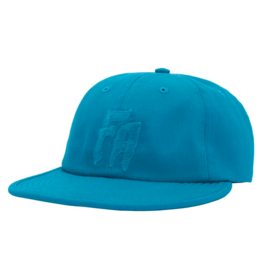 Fucking Awesome Fucking Awesome Formless Hat (teal)