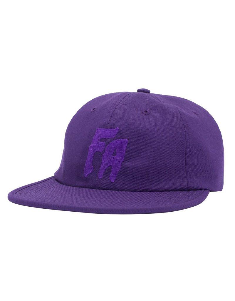Fucking Awesome Fucking Awesome Formless Hat (Purple)