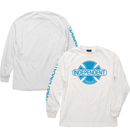 Independent Independent Baseplate L/S Shirt