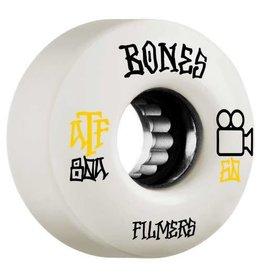 Bones Bones ATF Filmers 80A Wheels (54mm)
