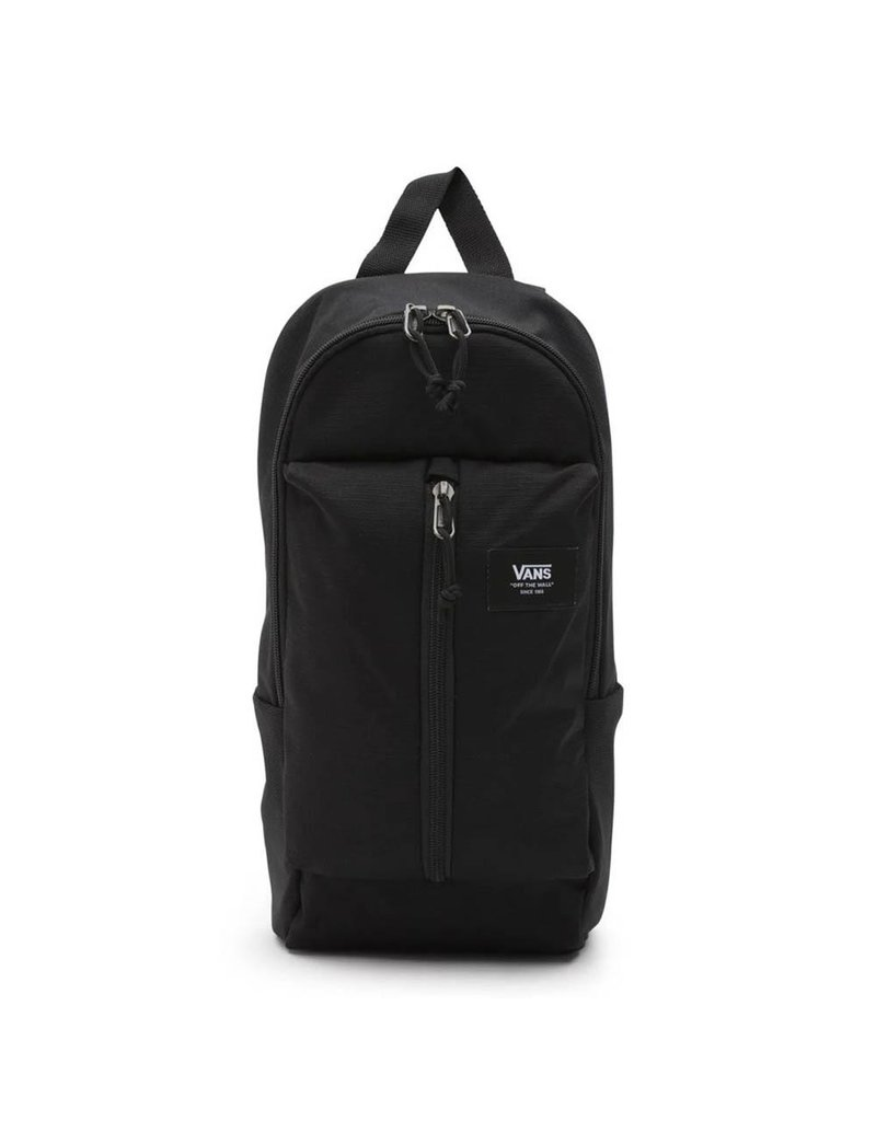 Vans Vans Warp Sling Bag Black