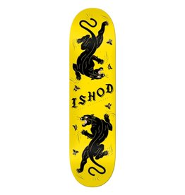 Real Real Ishod Cat Scratch Twin Deck (8.25)