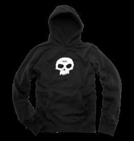 Zero Single Skull Hoodie