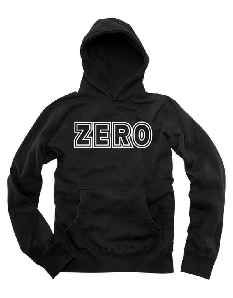 Zero Bold Hoodie