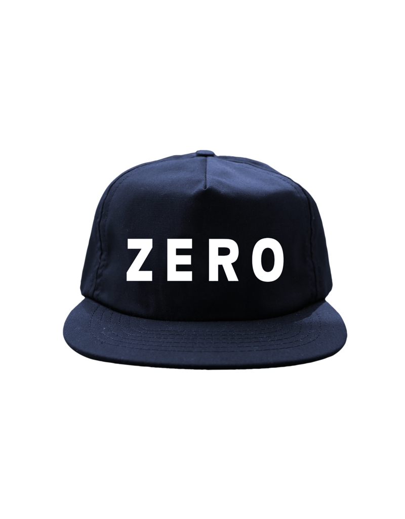 Zero Army Unstructed Hat