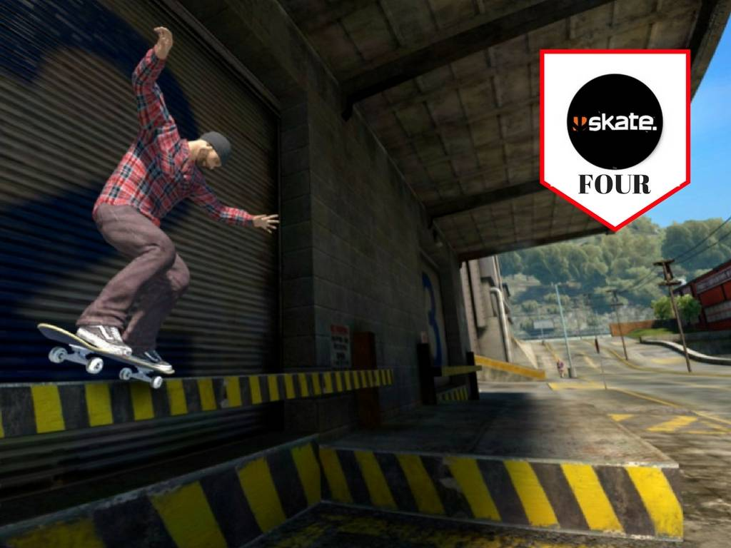 Is Skate 4 On The Horizon?