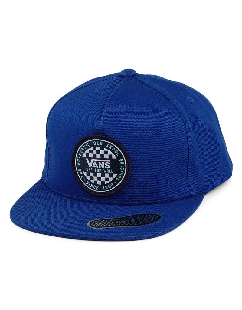 Vans Vans Kids OG Checker Snapback Hat