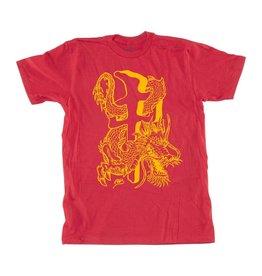 RDS RDS Steve Caballero T-Shirt