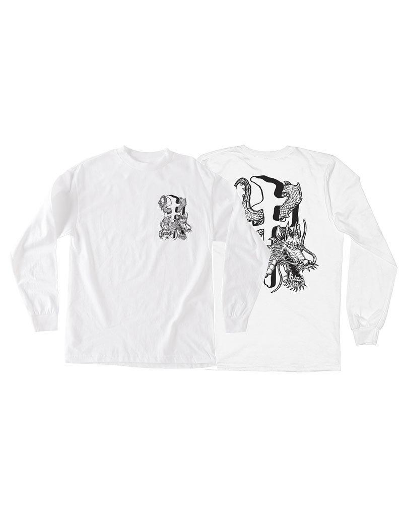 RDS RDS Steve Caballero L/S Shirt