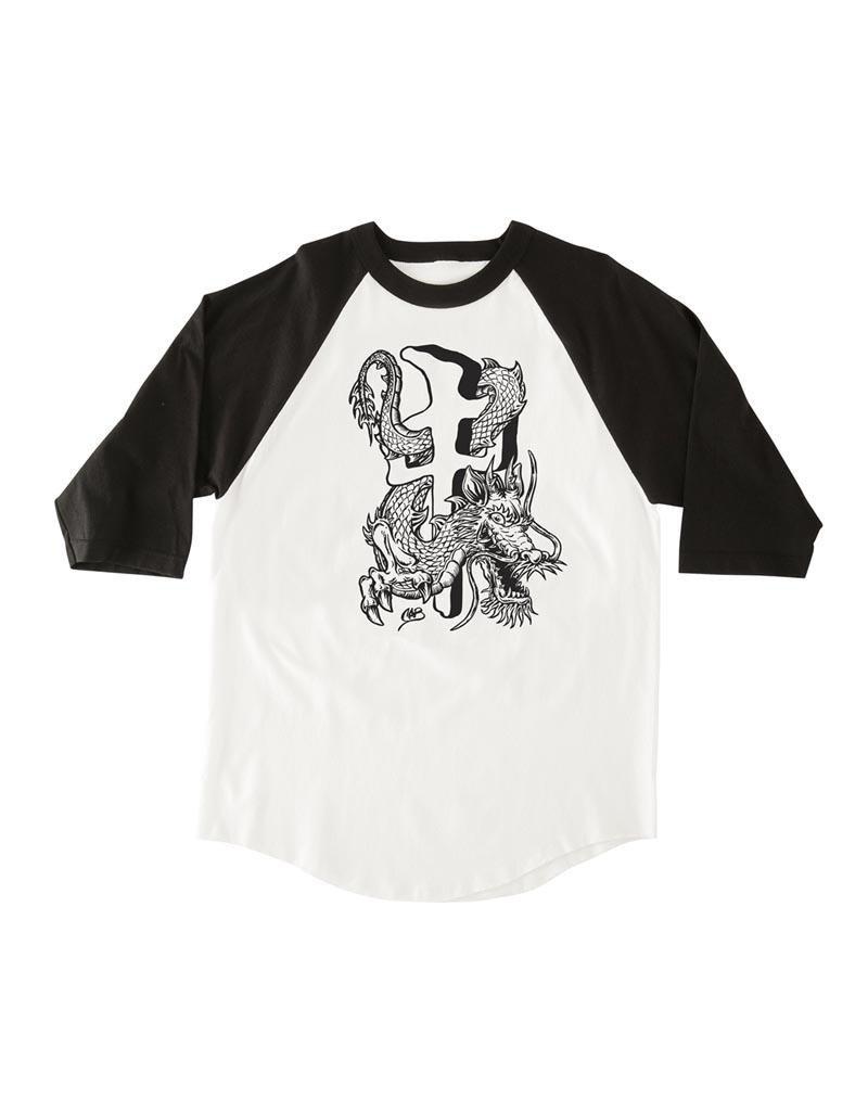 RDS RDS Steve Caballero 3/4 Sleeve Shirt
