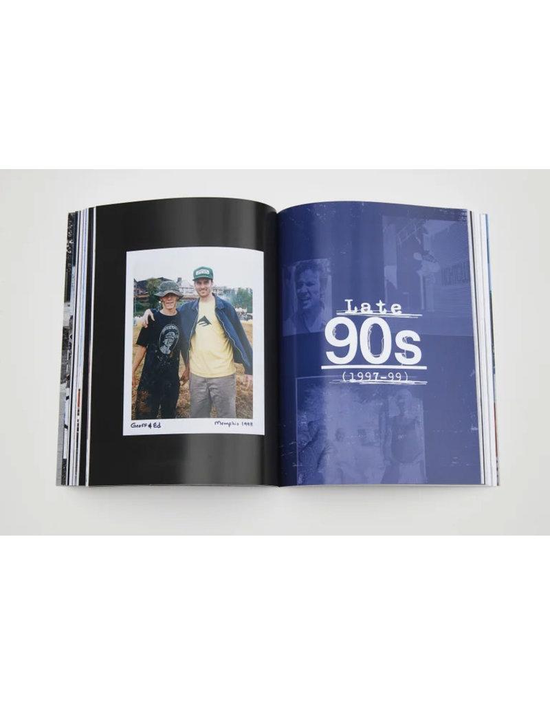 Books '93 Til Skateboarding Book by Pete Thompson