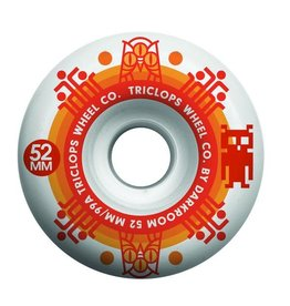 Triclops Triclops Turbine 99A Wheels (52mm)