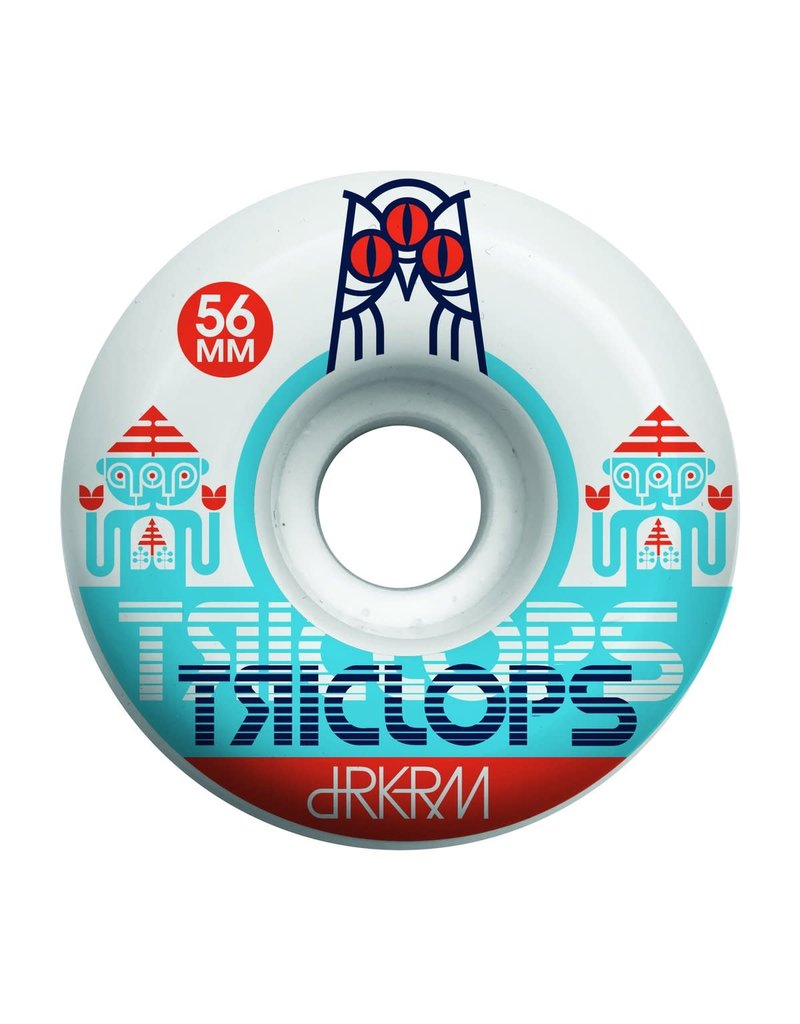 Triclops Triclops Spinner 99A Wheels (56mm)