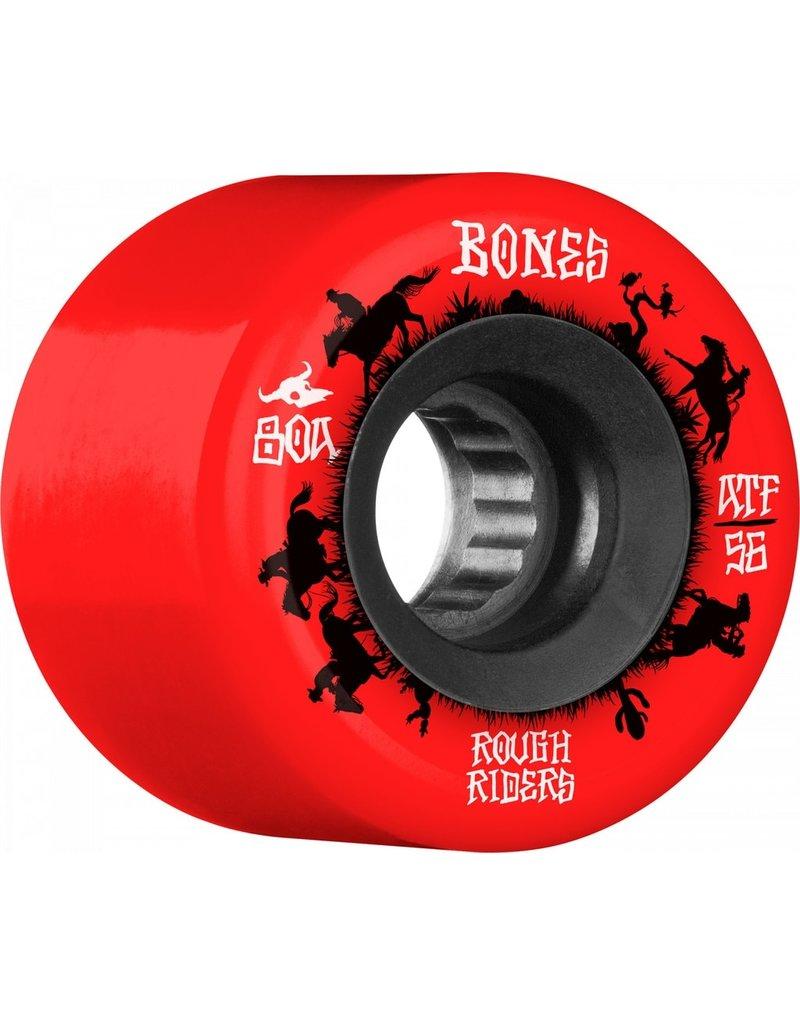Bones Bones Rough Riders Wheels ATF