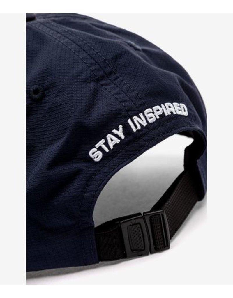 Polar Polar Lightweight Hat (navy)