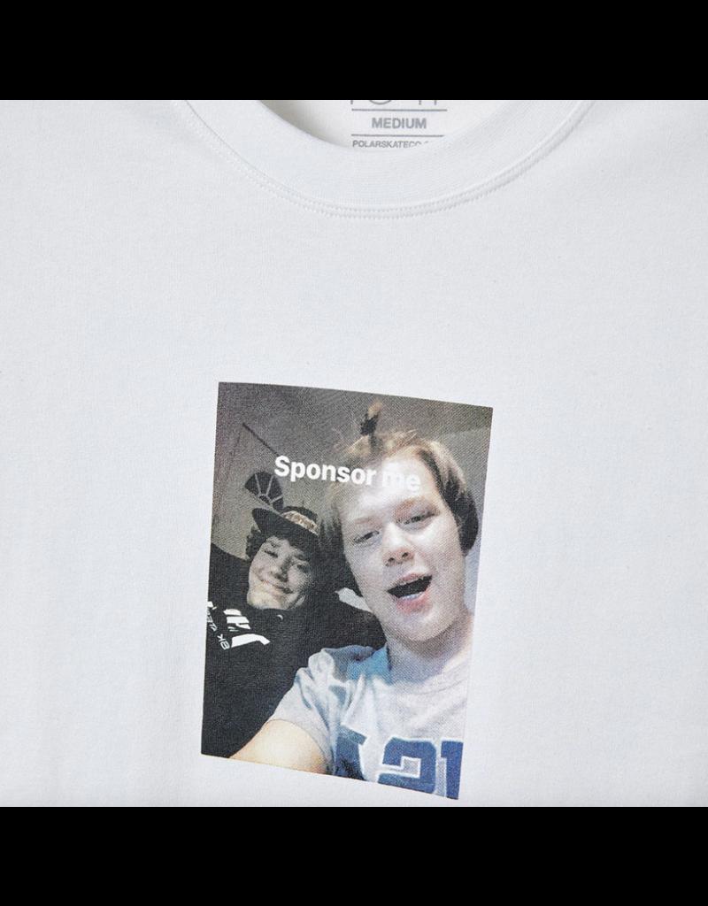 Polar Polar Sponsor Me T-Shirt