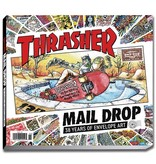 Books Thrasher Magazine Mail Drop Book