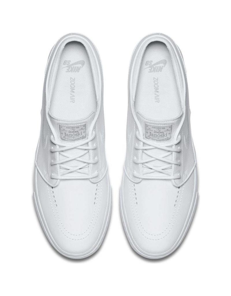 Nike Nike SB Janoski Leather Shoes