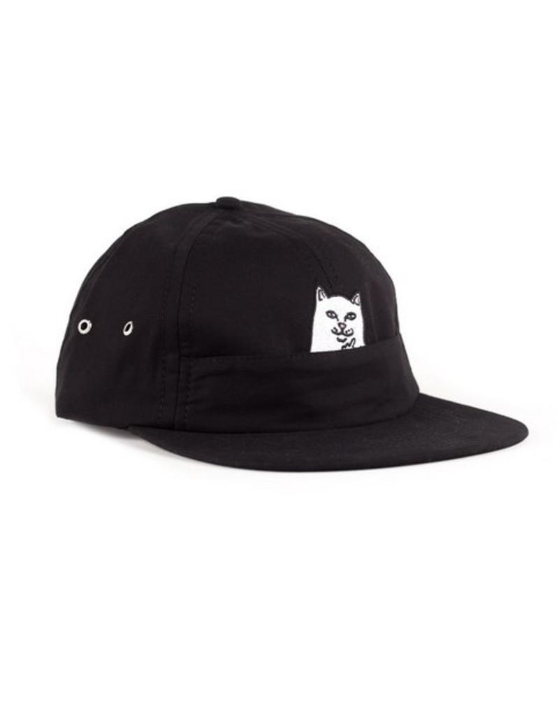 Rip N Dip Rip N Dip Lord Nermal Six Panel Pocket Hat