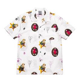 Huf Huf Day Dream Woven Shirt