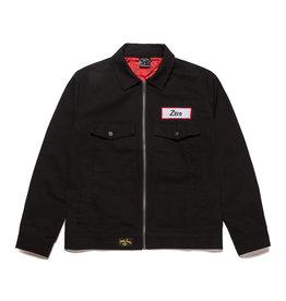 Huf Huf Zero Twill Mechanic Jacket