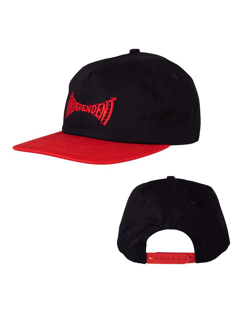 Independent Independent Breakneck Snapback Hat