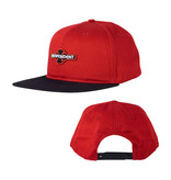 Independent Independent Array Snapback Hat
