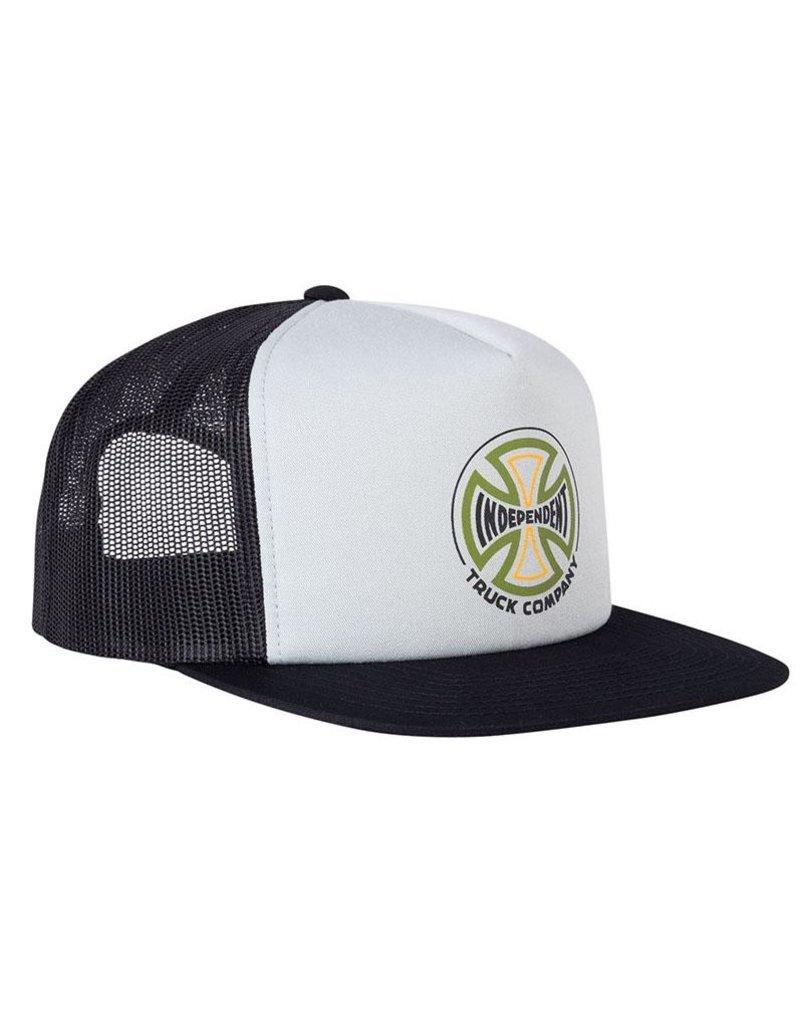 Independent Independent Converge Trucker Hat