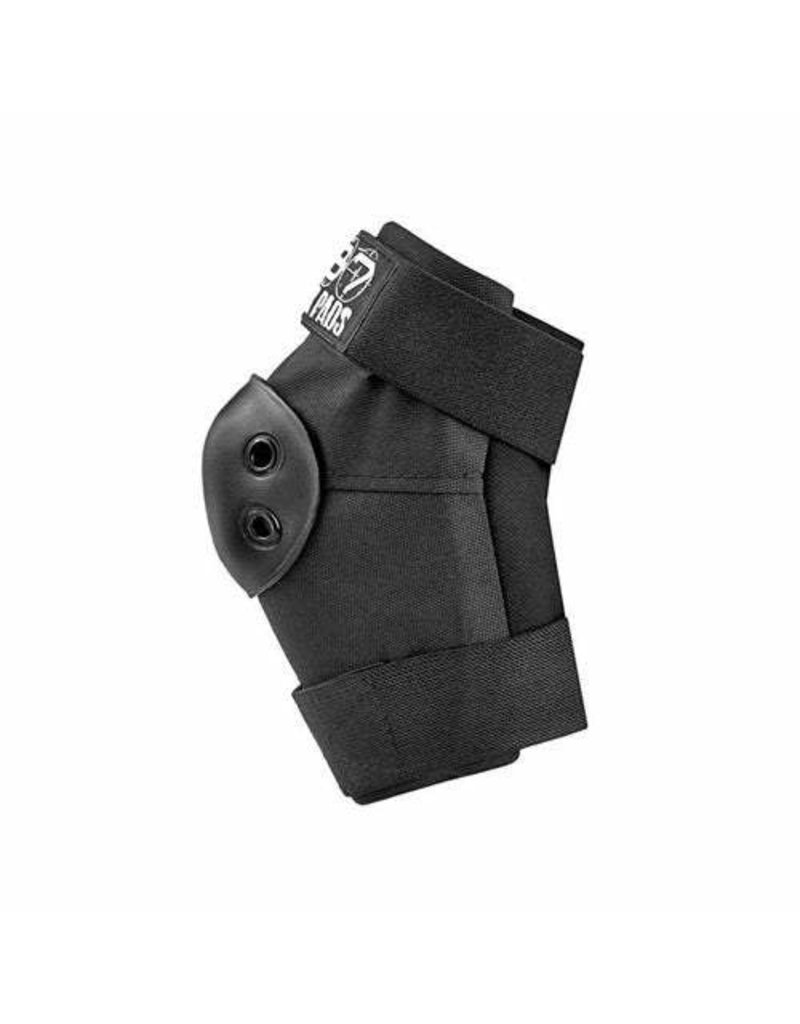 187 187 Elbow Pads Set
