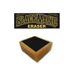 Shorty's Black Magic Griptape Eraser