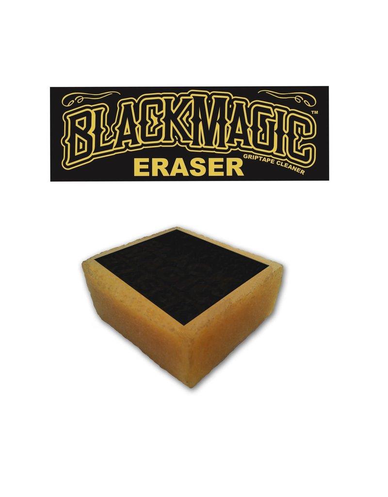 Shorty's Black Magic Griptape Eraser