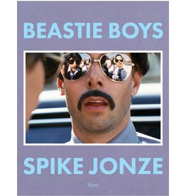 Books Beastie Boys Book by Spike Jonze