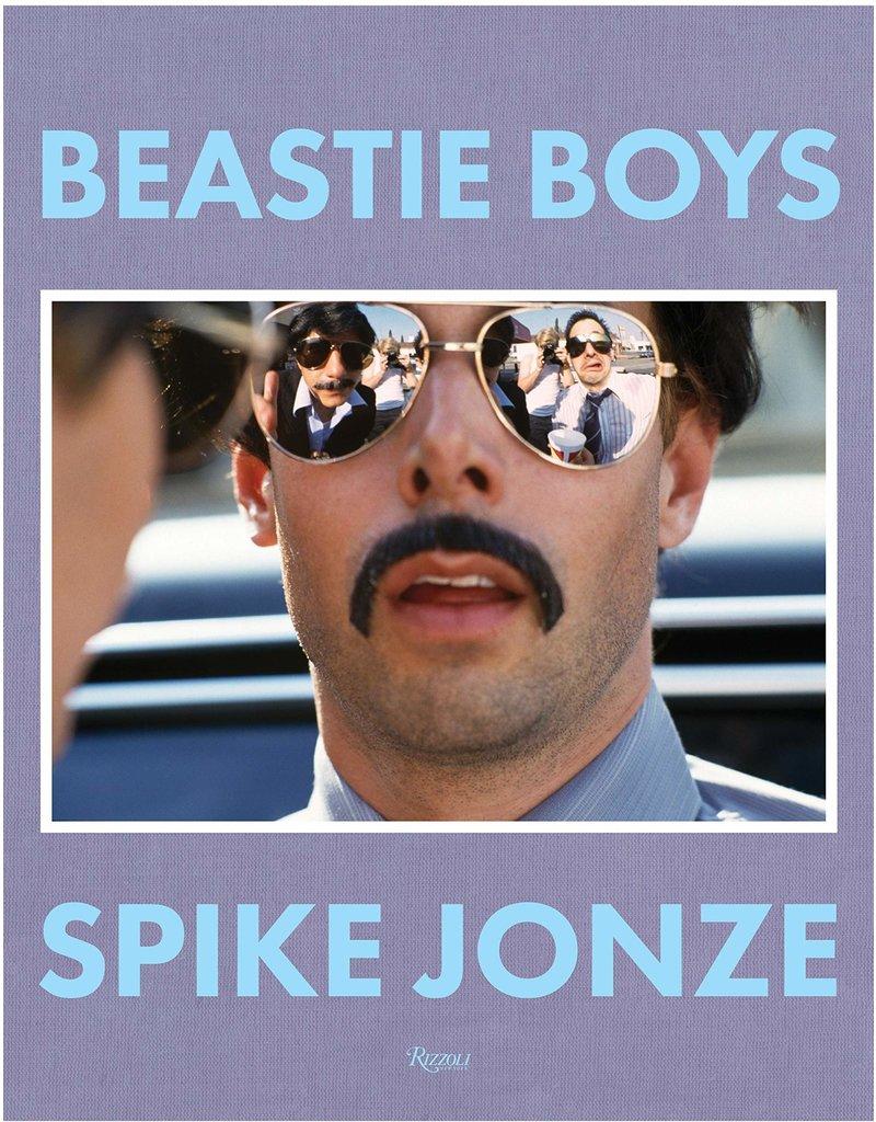 Books Beastie Boys Book by Spike Jonze