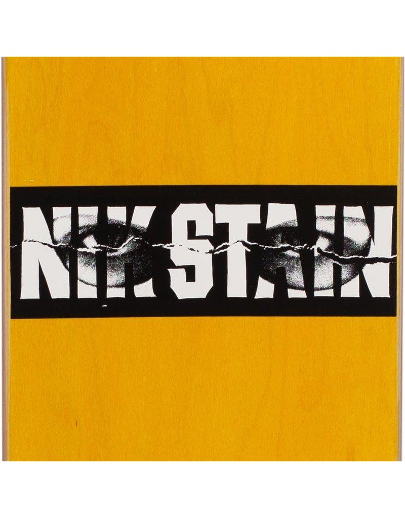 Hockey Hockey Nik Stain Pro Deck White (8.25)