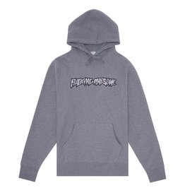 Fucking Awesome Fucking Awesome Actual Visual Guidance Hoodie