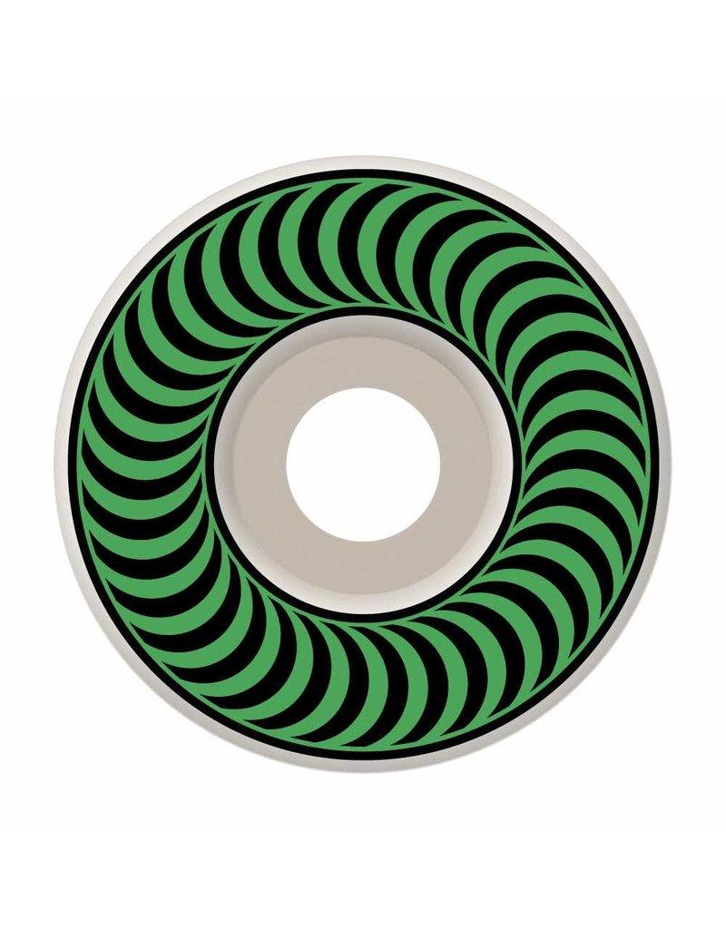Spitfire Spitfire Classic Swirl Wheels (52mm)