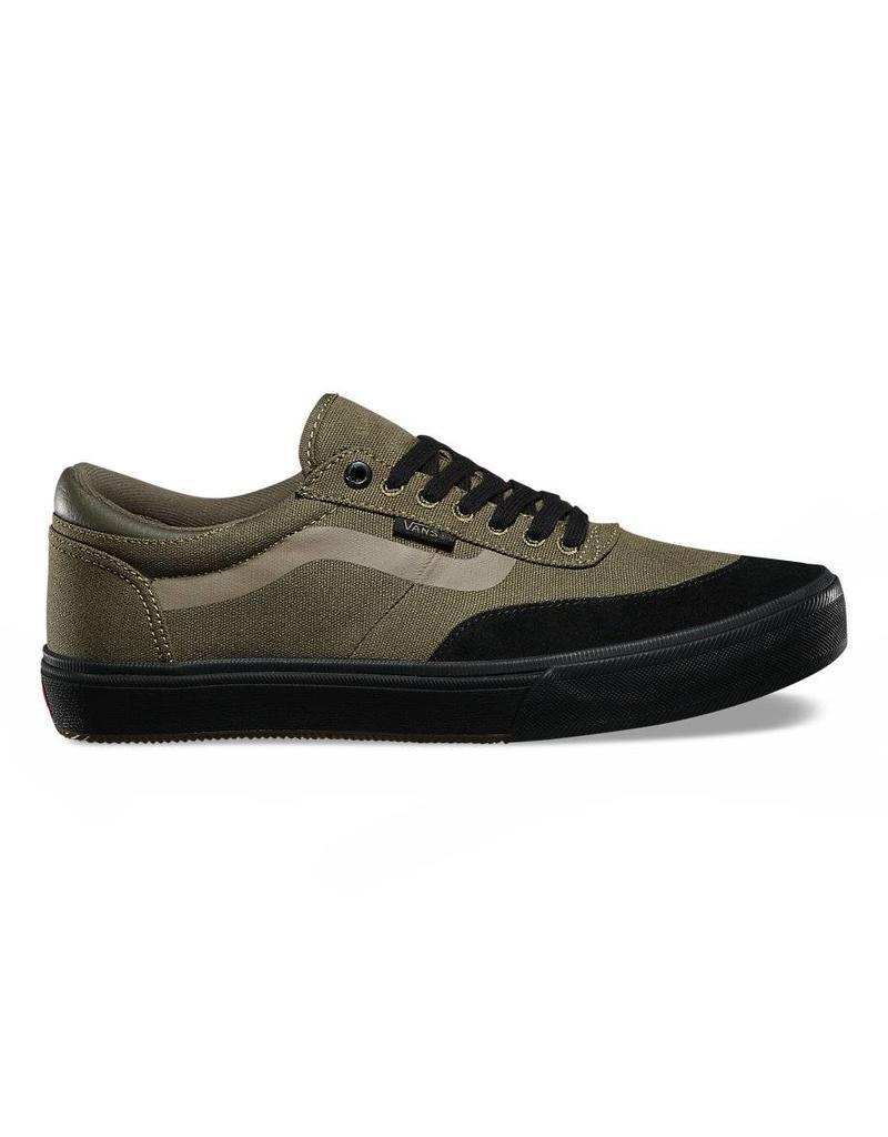 c99c8564 Vans Gilbert Crockett Pro Shoes