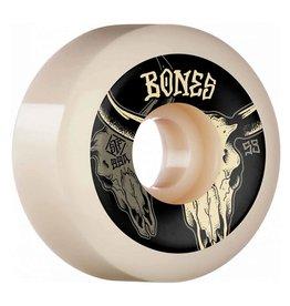 Bones Bones STF Desert Horns V5 Sidecuts 99A (55mm)