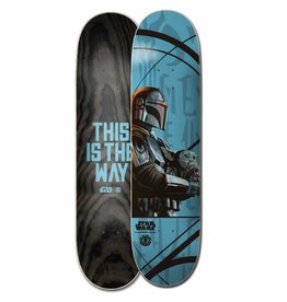 Element Element x Star Wars Mando Child Deck (8.0)