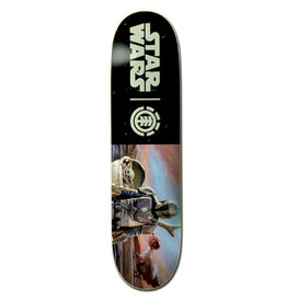 Element Element x Star Wars Hunter & Prey Deck (8.0)