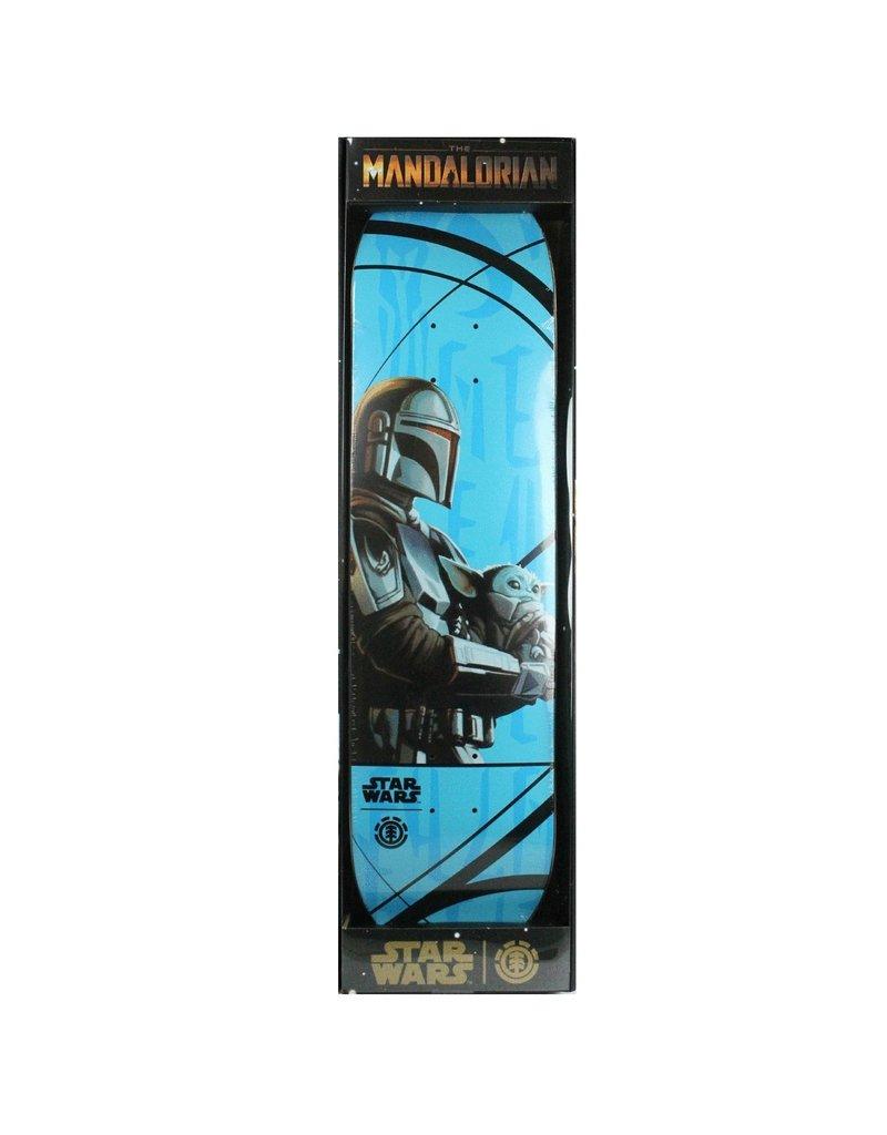 Element Element x Star Wars Mando Child Deck (8.25)