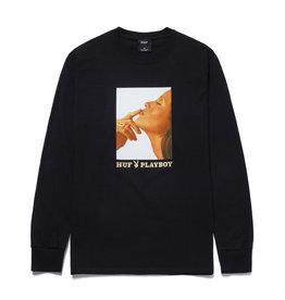 Huf Huf X Playboy Lust For Life L/S Shirt