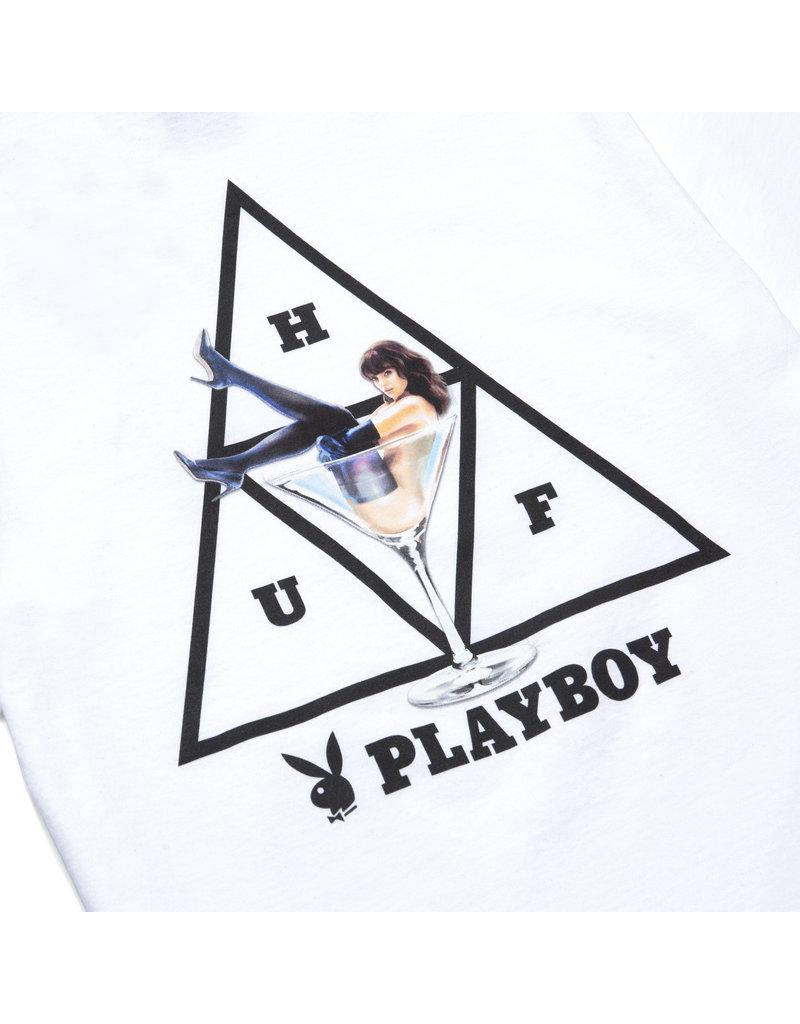 Huf Huf X Playboy Playmate T-Shirt