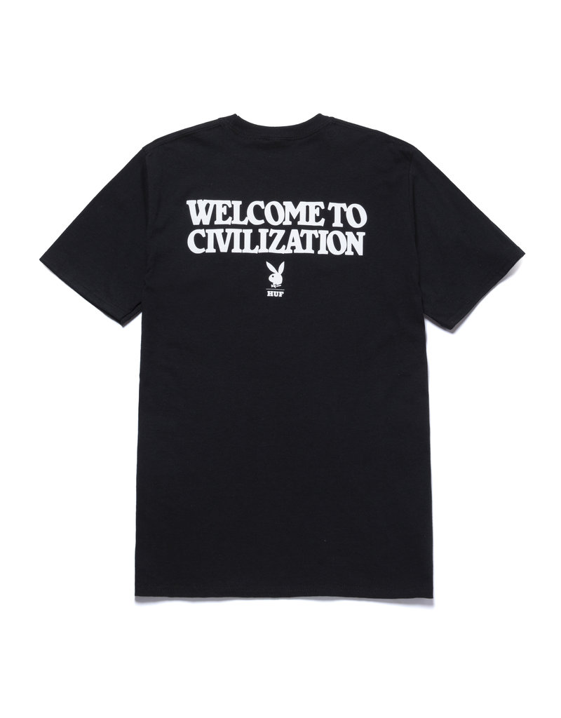 Huf Huf X Playboy Club Key T-Shirt