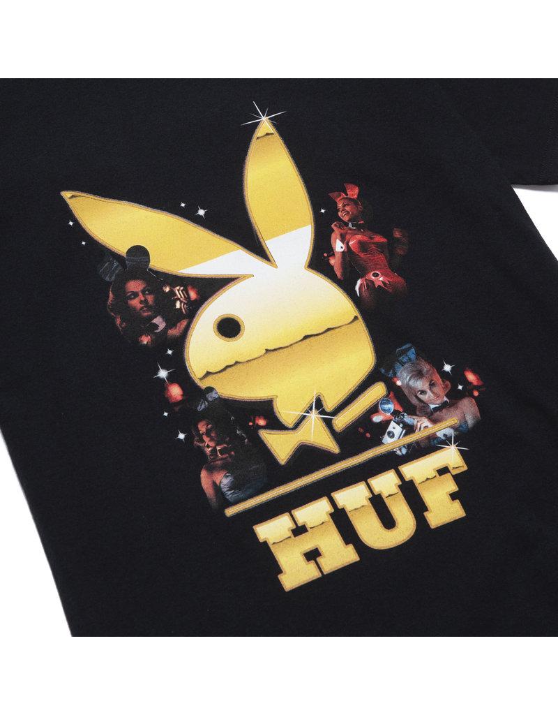 Huf Huf X Playboy Club Tour T-Shirt
